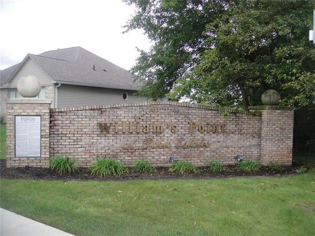 000 Clara Court, Franklin, IN 46131 (MLS #21728079) :: Richwine Elite Group