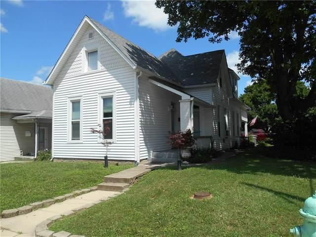 830 Iowa Street, Indianapolis, IN 46203 (MLS #21728117) :: Heard Real Estate Team | eXp Realty, LLC