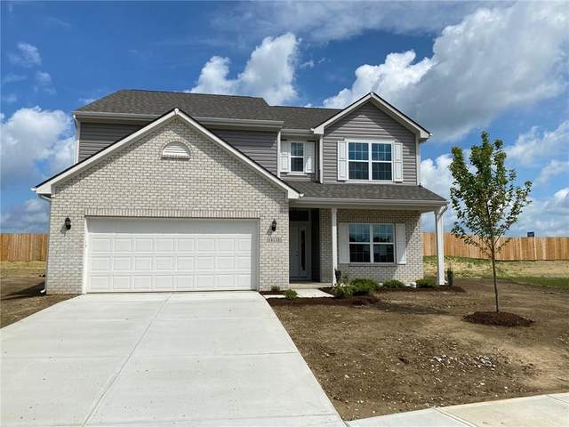 12112 Fall Court, Indianapolis, IN 46229 (MLS #21728209) :: Dean Wagner Realtors