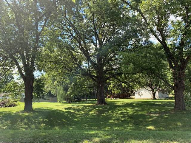 Lot 5 Off W Lynnwood Lane, Muncie, IN 47304 (MLS #21728334) :: David Brenton's Team