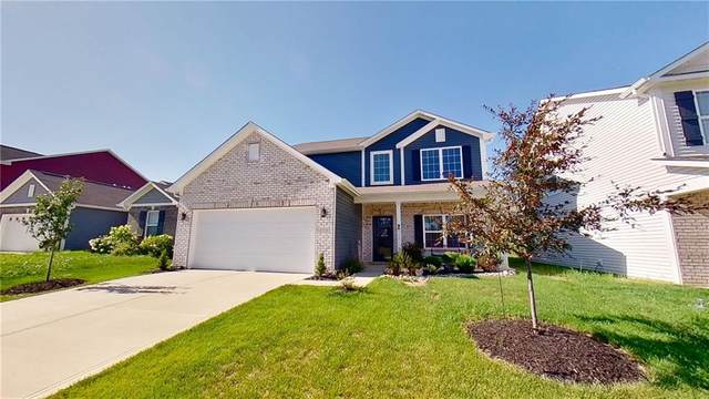 6548 Ault Place, Indianapolis, IN 46221 (MLS #21728375) :: Mike Price Realty Team - RE/MAX Centerstone