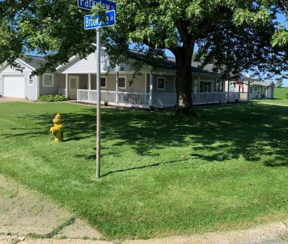 17 Parkview Drive, New Whiteland, IN 46184 (MLS #21728383) :: Your Journey Team