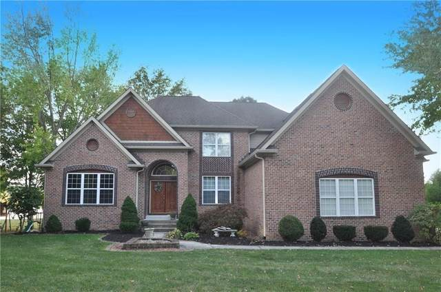 5305 Fall Creek Road, Indianapolis, IN 46220 (MLS #21728449) :: Richwine Elite Group