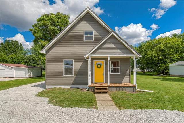 1810 E Elmore Street, Crawfordsville, IN 47933 (MLS #21728534) :: Mike Price Realty Team - RE/MAX Centerstone