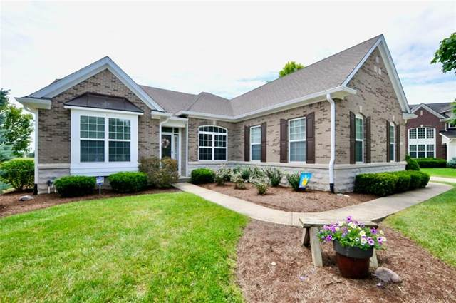 11925 Babbling Brook Road, Noblesville, IN 46060 (MLS #21728549) :: Heard Real Estate Team | eXp Realty, LLC