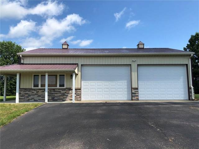 27886 N 1400 E, Crane, IN 47522 (MLS #21728559) :: Anthony Robinson & AMR Real Estate Group LLC