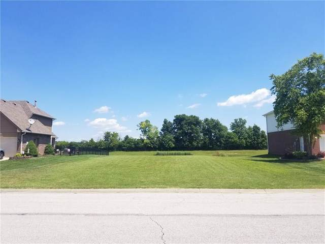 829 Schmitt Road, Indianapolis, IN 46239 (MLS #21728617) :: Realty ONE Group Dream