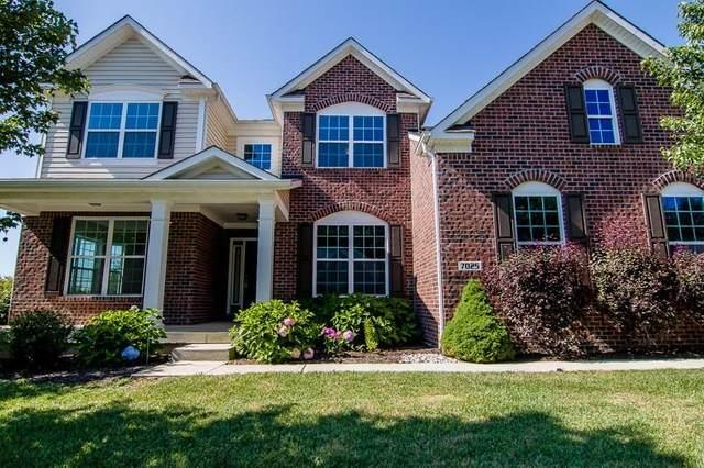 7025 Scarborough Drive, Columbus, IN 47201 (MLS #21728626) :: Heard Real Estate Team | eXp Realty, LLC