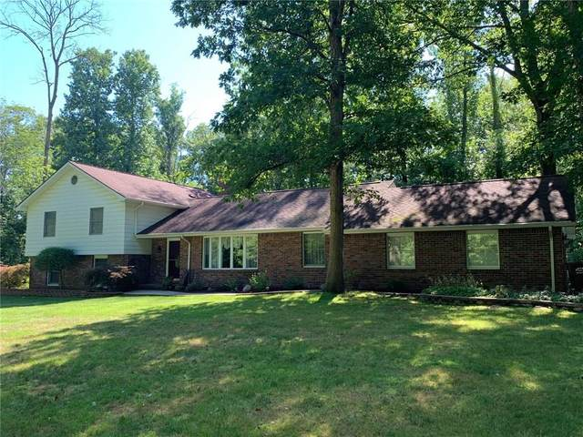 1403 East Ln, Rockville, IN 47872 (MLS #21728834) :: Anthony Robinson & AMR Real Estate Group LLC