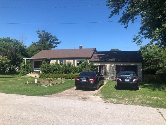 809 S Cherry Street, Martinsville, IN 46151 (MLS #21728859) :: Mike Price Realty Team - RE/MAX Centerstone