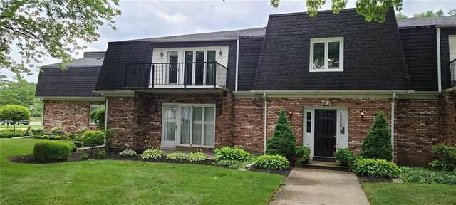 4501 N Wheeling Avenue 7B-201, Muncie, IN 47304 (MLS #21728861) :: Ferris Property Group