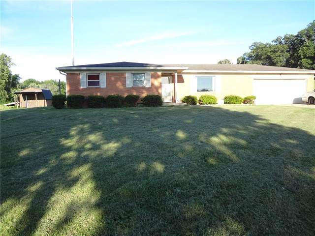 115 Saint John Road, Martinsville, IN 46151 (MLS #21728948) :: Mike Price Realty Team - RE/MAX Centerstone