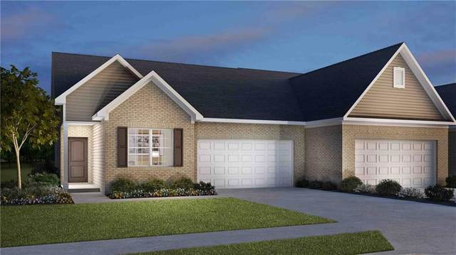 6471 E Walton Drive, Camby, IN 46113 (MLS #21728956) :: The Indy Property Source