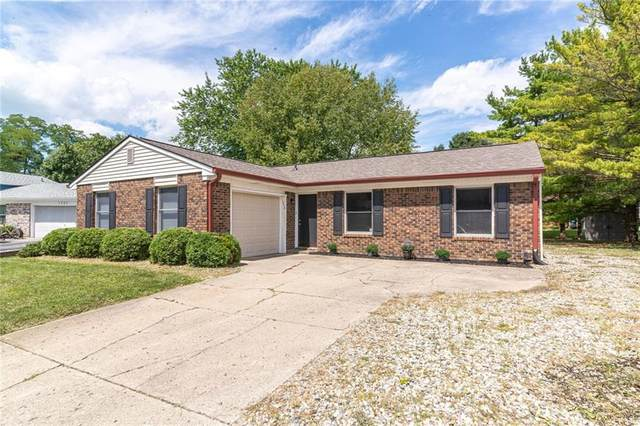 1240 Casco Bay Circle, Cicero, IN 46034 (MLS #21728957) :: Mike Price Realty Team - RE/MAX Centerstone