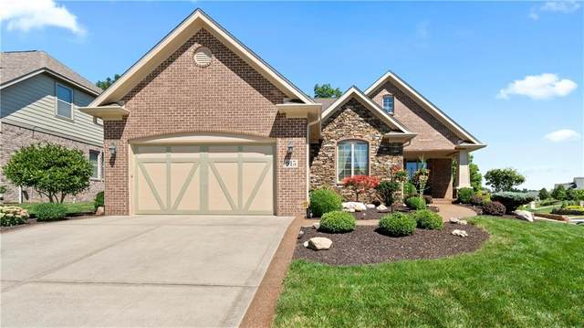 915 Nottinghill Court, Avon, IN 46123 (MLS #21728959) :: Ferris Property Group