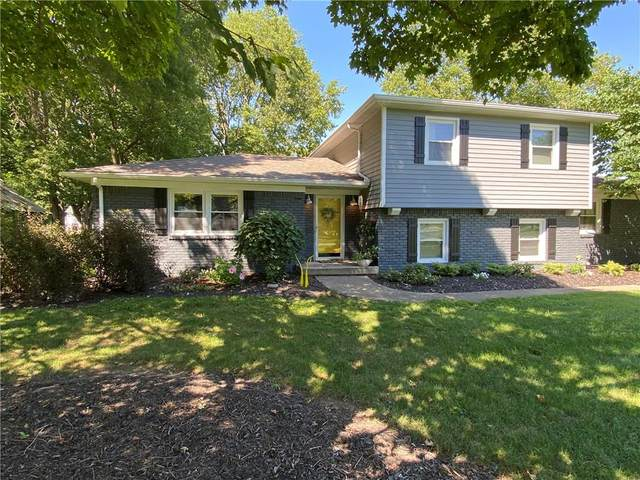 11964 River Road, Carmel, IN 46033 (MLS #21728990) :: Anthony Robinson & AMR Real Estate Group LLC