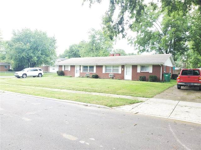 1750-1752 Desoto, Speedway, IN 46224 (MLS #21729069) :: Anthony Robinson & AMR Real Estate Group LLC