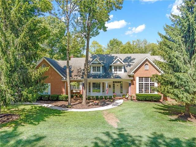 1068 E Jessup Way, Mooresville, IN 46158 (MLS #21729100) :: The Indy Property Source