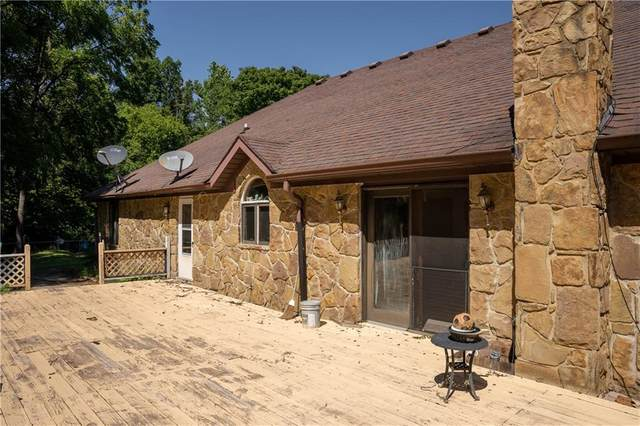 13316 Forest Drive, Camby, IN 46113 (MLS #21729204) :: Heard Real Estate Team | eXp Realty, LLC