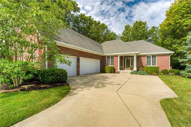 7822 Preservation Drive, Indianapolis, IN 46278 (MLS #21729248) :: Anthony Robinson & AMR Real Estate Group LLC