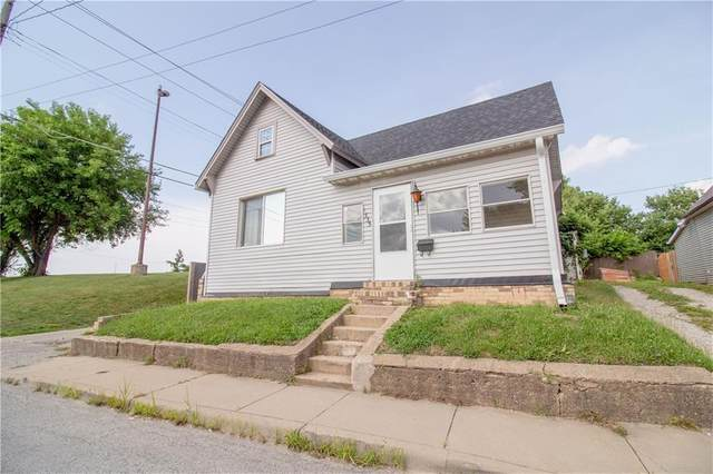 1335 Commerce Avenue, Indianapolis, IN 46201 (MLS #21729377) :: Mike Price Realty Team - RE/MAX Centerstone