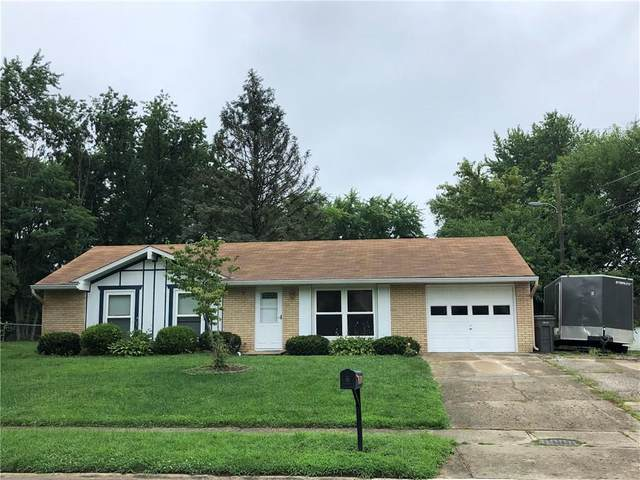 7825 Cedarbrook Drive, Southport, IN 46227 (MLS #21729395) :: Mike Price Realty Team - RE/MAX Centerstone