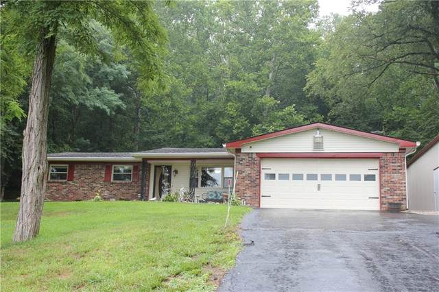 2049 N Blue Bluff Road, Martinsville, IN 46151 (MLS #21729426) :: Anthony Robinson & AMR Real Estate Group LLC