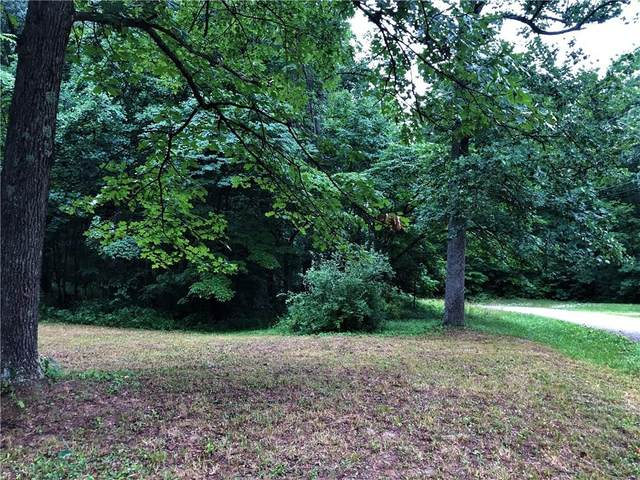 00 S Lake Drive, Martinsville, IN 46151 (MLS #21729437) :: The Evelo Team