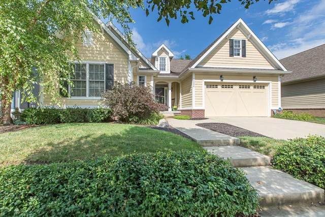 13004 Saxony Boulevard, Fishers, IN 46037 (MLS #21729469) :: Heard Real Estate Team | eXp Realty, LLC