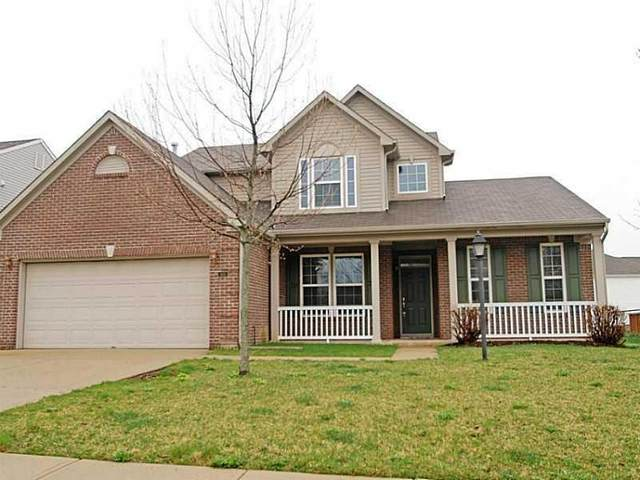 5931 Copeland Mills Drive, Indianapolis, IN 46221 (MLS #21729493) :: Anthony Robinson & AMR Real Estate Group LLC
