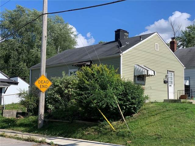 2729 Shelby Street, Indianapolis, IN 46203 (MLS #21729502) :: Heard Real Estate Team   eXp Realty, LLC