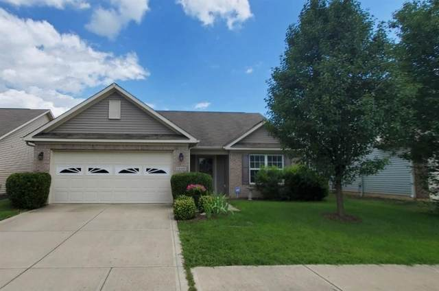 15430 Blair Lane, Noblesville, IN 46060 (MLS #21729506) :: Mike Price Realty Team - RE/MAX Centerstone