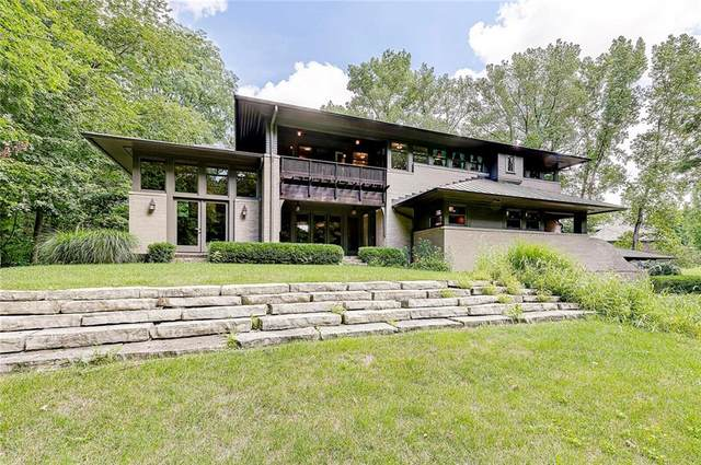 7190 Hull Road, Zionsville, IN 46077 (MLS #21729533) :: Your Journey Team