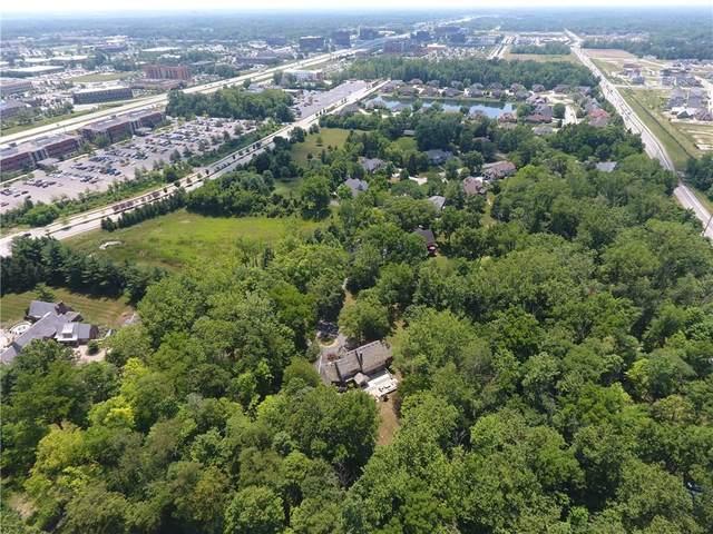 12440 Creekwood Lane, Carmel, IN 46032 (MLS #21729570) :: Heard Real Estate Team | eXp Realty, LLC