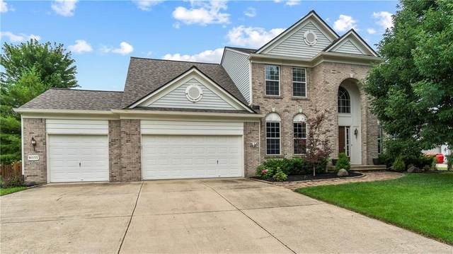16555 Lakeville Xing, Westfield, IN 46074 (MLS #21729571) :: Heard Real Estate Team | eXp Realty, LLC