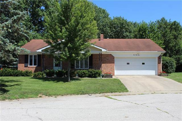 437 Greenacres Drive, Crawfordsville, IN 47933 (MLS #21729609) :: Mike Price Realty Team - RE/MAX Centerstone