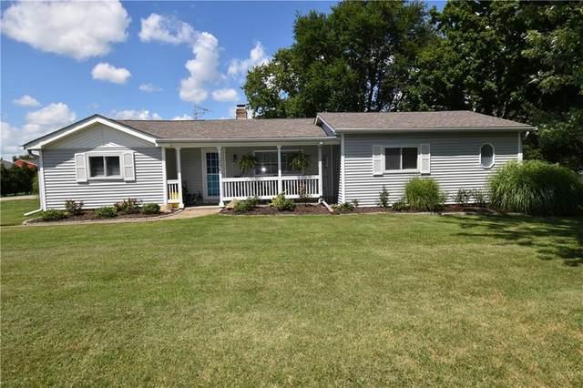 10575 N Keppel Lane, Mooresville, IN 46158 (MLS #21729613) :: Heard Real Estate Team   eXp Realty, LLC