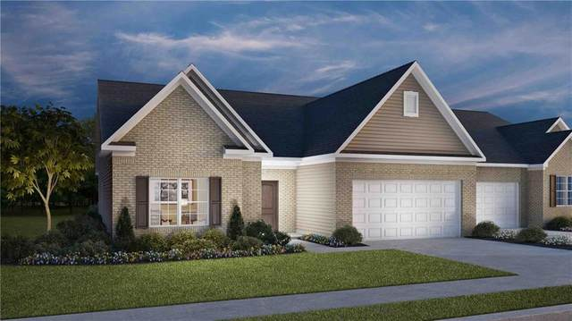 6582 E Walton Drive, Camby, IN 46113 (MLS #21729615) :: Richwine Elite Group