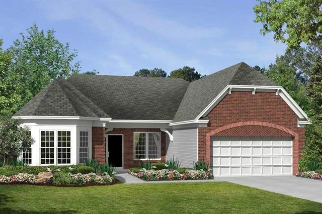 4105 Backstretch Lane, Bargersville, IN 46106 (MLS #21729630) :: The Indy Property Source