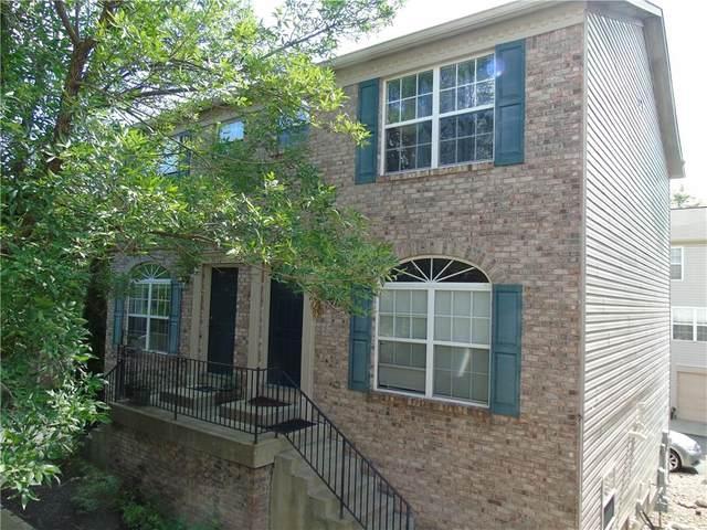 3030 Skylar Lane, Indianapolis, IN 46208 (MLS #21729659) :: Anthony Robinson & AMR Real Estate Group LLC