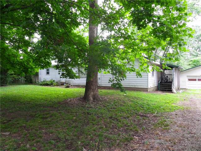 9950 Huggin Hollow Road, Bargersville, IN 46106 (MLS #21729685) :: The Indy Property Source