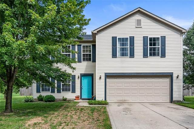 16936 Peach Lane, Noblesville, IN 46062 (MLS #21729752) :: Heard Real Estate Team | eXp Realty, LLC