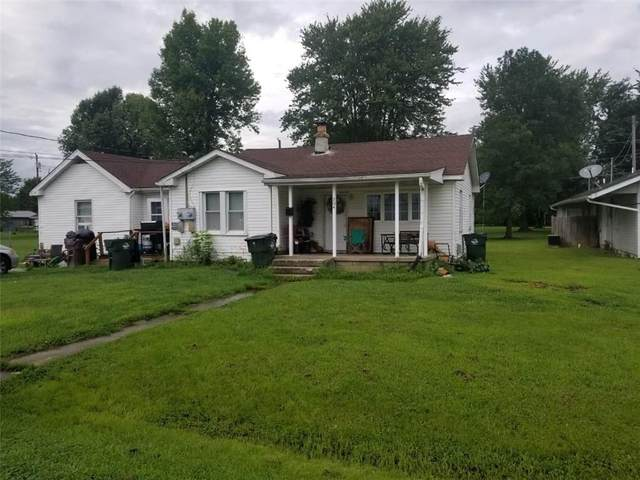 200 W Block Myers Street, Crothersville, IN 47229 (MLS #21729769) :: Richwine Elite Group
