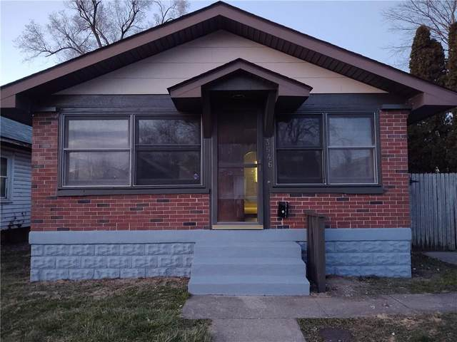 3546 Robson Street, Indianapolis, IN 46201 (MLS #21729786) :: AR/haus Group Realty