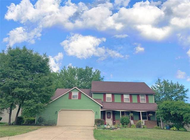 3815 Chancery Place, Fort Wayne, IN 46804 (MLS #21729803) :: Heard Real Estate Team | eXp Realty, LLC