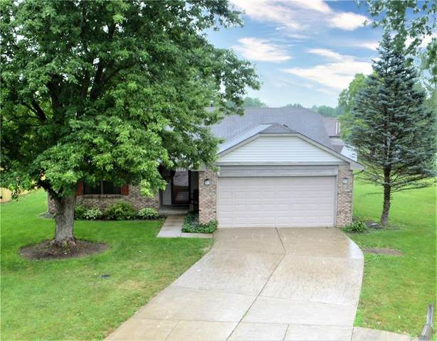 12414 Cobblestone Court, Indianapolis, IN 46236 (MLS #21729813) :: Heard Real Estate Team | eXp Realty, LLC
