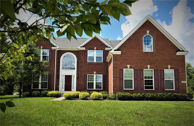 4528 Waterchase Court, Zionsville, IN 46077 (MLS #21729832) :: Heard Real Estate Team | eXp Realty, LLC