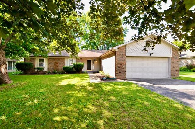 103 Aspen Way, Noblesville, IN 46062 (MLS #21729988) :: Mike Price Realty Team - RE/MAX Centerstone