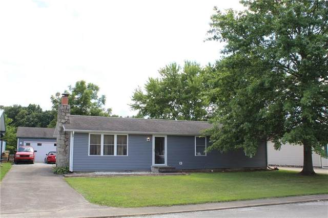 2010 Van Bibber Lake, Greencastle, IN 46135 (MLS #21729995) :: AR/haus Group Realty