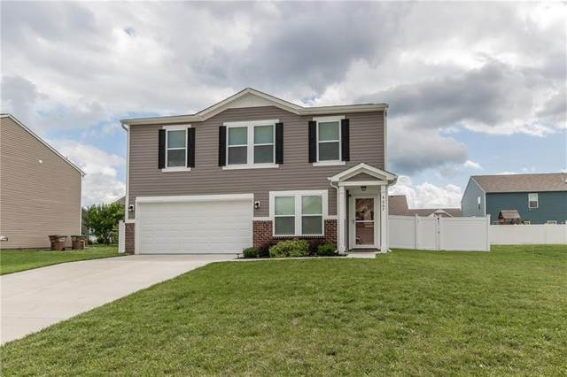 4667 Westchester Drive, Columbus, IN 47203 (MLS #21730038) :: Anthony Robinson & AMR Real Estate Group LLC
